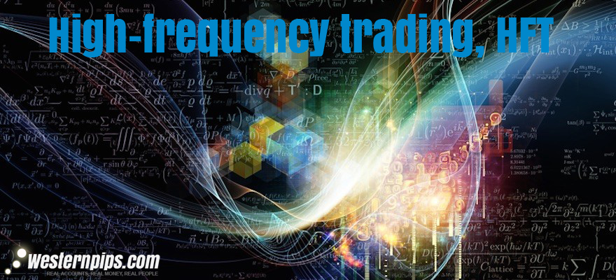 High-frequency trading, HFT