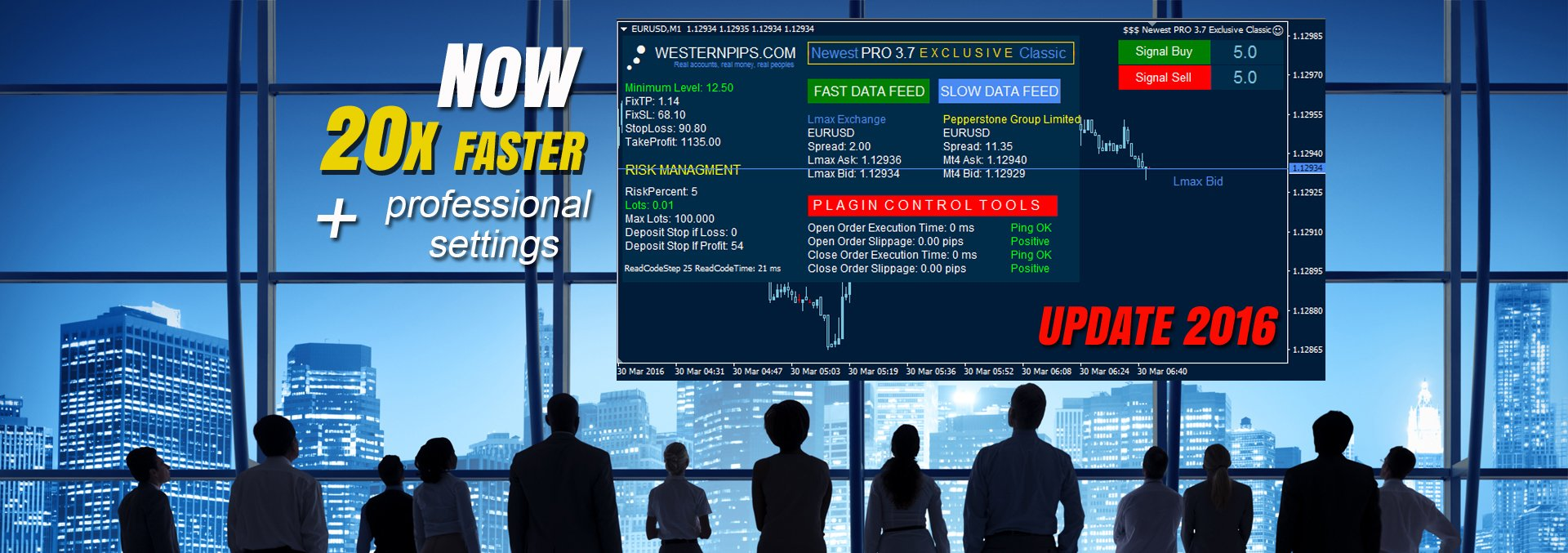 Penny stock or forex